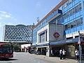 Morden Station - geograph.org.uk - 1950828.jpg