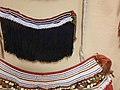 Mordovian women national costume detail - Pulay (pulagay) 06.jpg