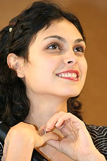Morena Baccarin @ the Flanvention.jpg