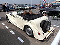 Morgan PlusFour (1966), Dutch licence registration 95-93-BL pic1.JPG