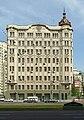 Moscow, Oruzheyny 43 - Nirnsee bldg (2).jpg
