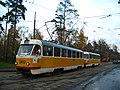 Moscow tram Tatra T3SU 3652 (31937666123).jpg