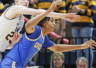 Moses Brown (basketball) American basketball player