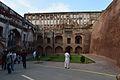 Moti Masjid back , Lahore Fort.jpg