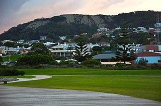 Mount Melville, Western Australia Suburb of Albany, Western Australia