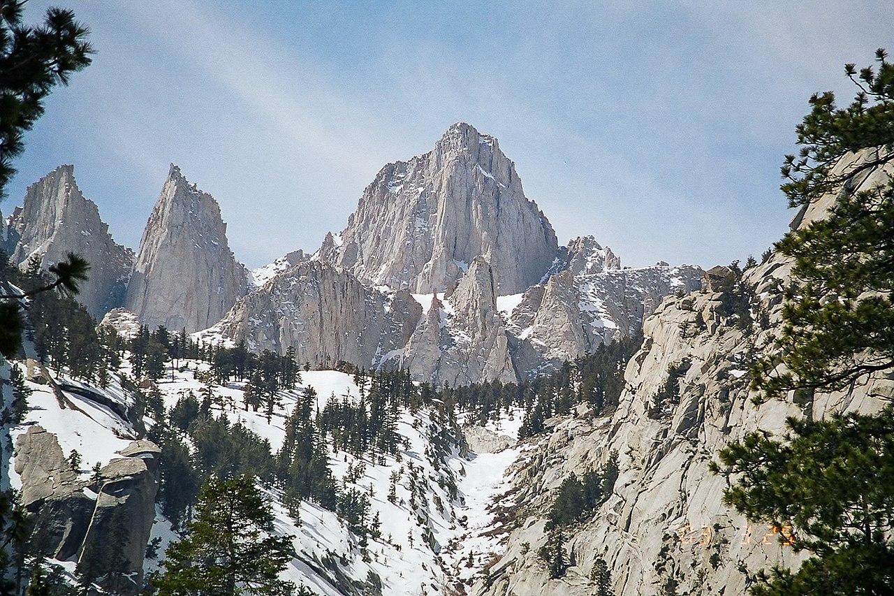 1280px Mount Whitney 2003 03 25
