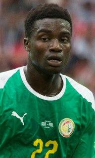 Moussa Wagué Senegalese association football player