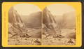 Mouth of the Paria, Colorado River; walls 2,100 feet in height, from Robert N. Dennis collection of stereoscopic views 2.png