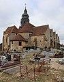 Moutiers-au-Perche (61) Église Notre-Dame du Mont-Harou - Extérieur 06.jpg