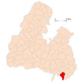 Moycarkey (electoral division)