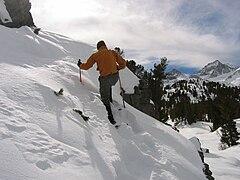 Mt Morgan mountaneering.jpg