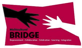 Multicultural BRIDGE - Image: Multicultural BRIDGE Logo