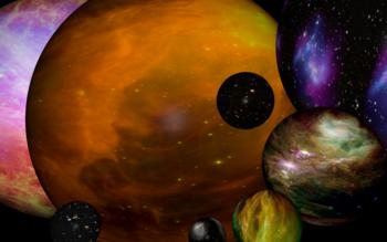Level 2 multiverse