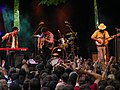 Mumford and Sons @ Laneway Festival Perth 2010 (4335212276).jpg