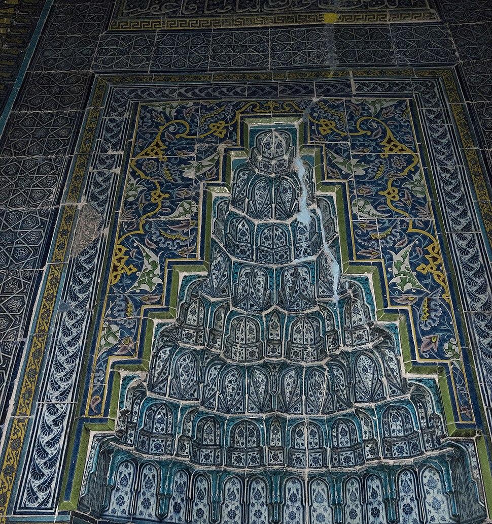 Muradiye mosque 3447