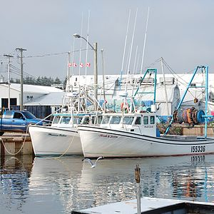 Murray Harbour, Prince Edward Island - Murray Harbour
