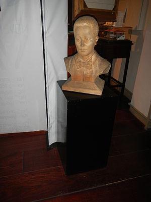 Pío Valenzuela - Image: Museo Valenzuelajf 4336 05