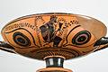 Museo Bellini - Kylix attica - Antica Grecia 2.jpg