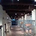 Museo Civico di Belriguardo sezione Archeologica.jpg
