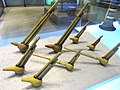 Musical instruments - Yunnan Provincial Museum- DSC02058.JPG