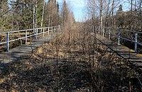 Mustasalmi railway bridge Oulu 20160505.JPG