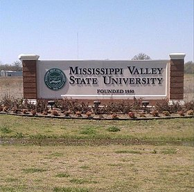 Image illustrative de l'article Université d'État de la Vallée du Mississippi