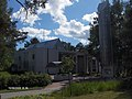 Myllypuron Kirkko Orpaanporras - panoramio.jpg