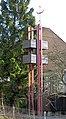 Näsbyparks kyrka klockstapel.jpg