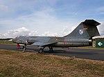 Nörvenich Air Base Lockheed F-104G Starfighter Luftwaffe 21+69 (43509855975).jpg