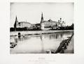 N.A.Naidenov (1884). Views of Moscow. 02. Kremlin.png