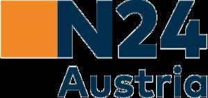 N24 (Germany) - Logo of N24 Austria