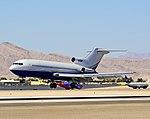 N30MP 1966 Boeing 727-21 C-N 18998 (5825328470).jpg