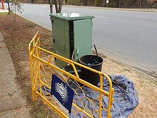 telecommunications network in Australia