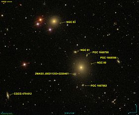 Image illustrative de l'article NGC 81