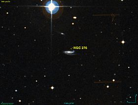 Image illustrative de l'article NGC 276