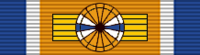 NLD Order of Orange-Nassau - Knight Grand Cross BAR.png