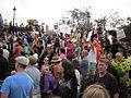 NOLA BP Oil Flood Protest Blood Petroleum.JPG