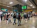 NS1 EW24 Jurong East MRT Concourse 20210622 182435.jpg
