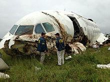 UPS航空1354号班机空难