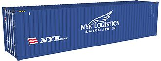 Nippon Yusen - NYK Line container
