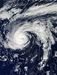 Hurricane Nadine Category 1 Atlantic hurricane in 2012