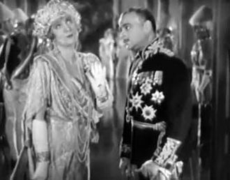 The Royal Bed - Nance O'Neill and Lowell Sherman