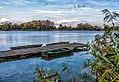 Naplás Lake with boats.jpg