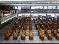 Narodna biblioteka Srbije, Centralna čitaonica, 08.JPG