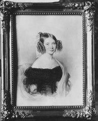 Natalia Alexandra von Buxhövden, 1814-1867