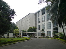 National Library of the Philippines - Wikipedia, the free encyclopedia