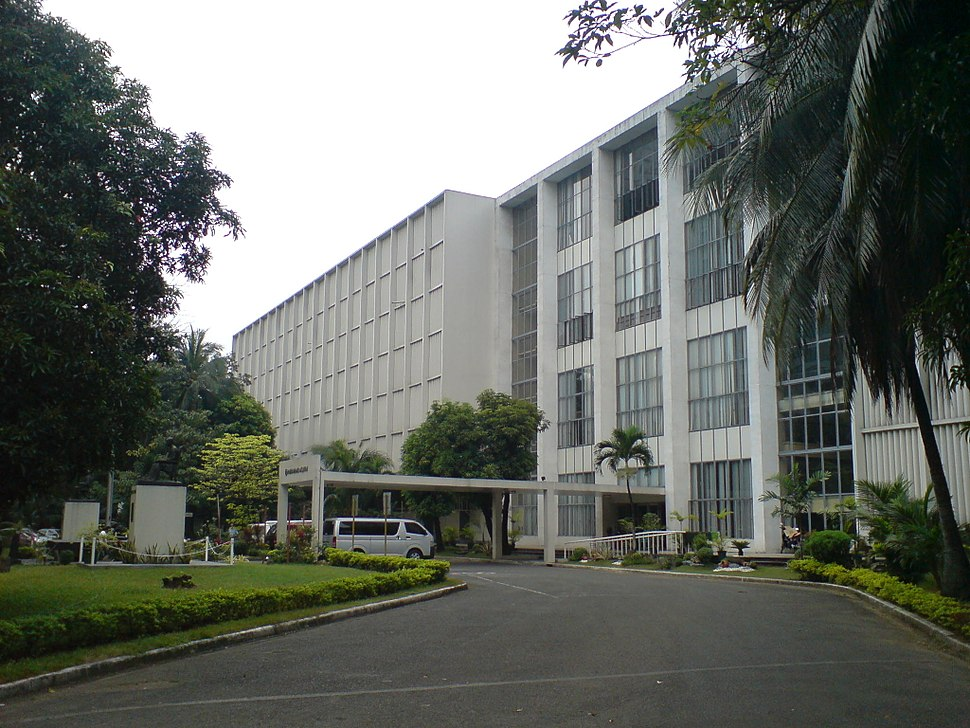 National Library of the Philippines, Feb 14