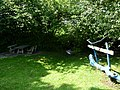 Naturdenkmal Hasequelle Wellingholzhausen Melle -Skulptur- Datei 1.jpg