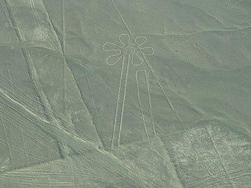 Nazca Lines - Wikipedia on
