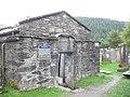 Neil Campbell Mausoleum Kilmartin Churchyard - geograph.org.uk - 1579878.jpg